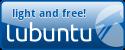 Powered by Lubuntu Linux